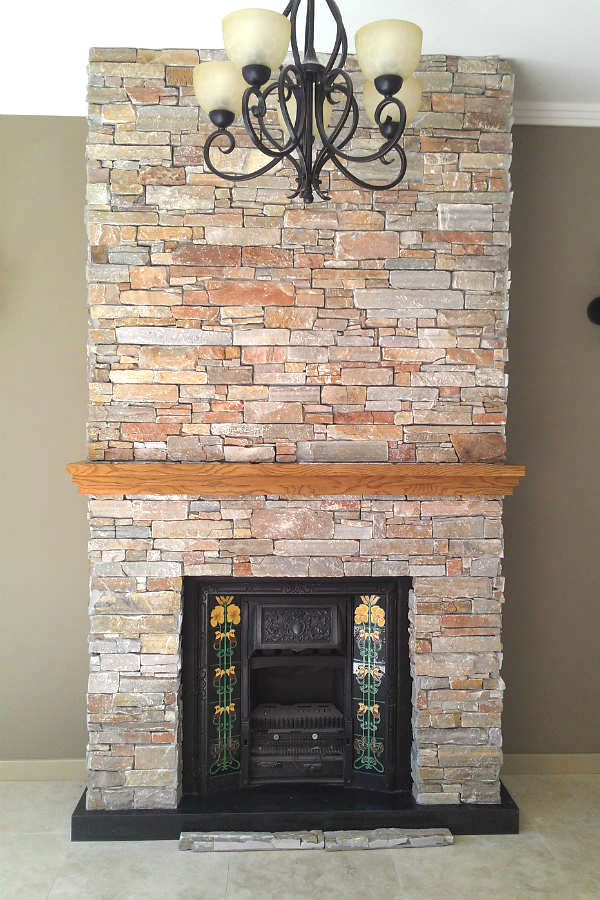 Custom made fire place mantel. Custom made joinery and cabinet making.