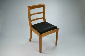 Custom made timber furniture. Custom made furniture and furniture maker. Custom made chair.