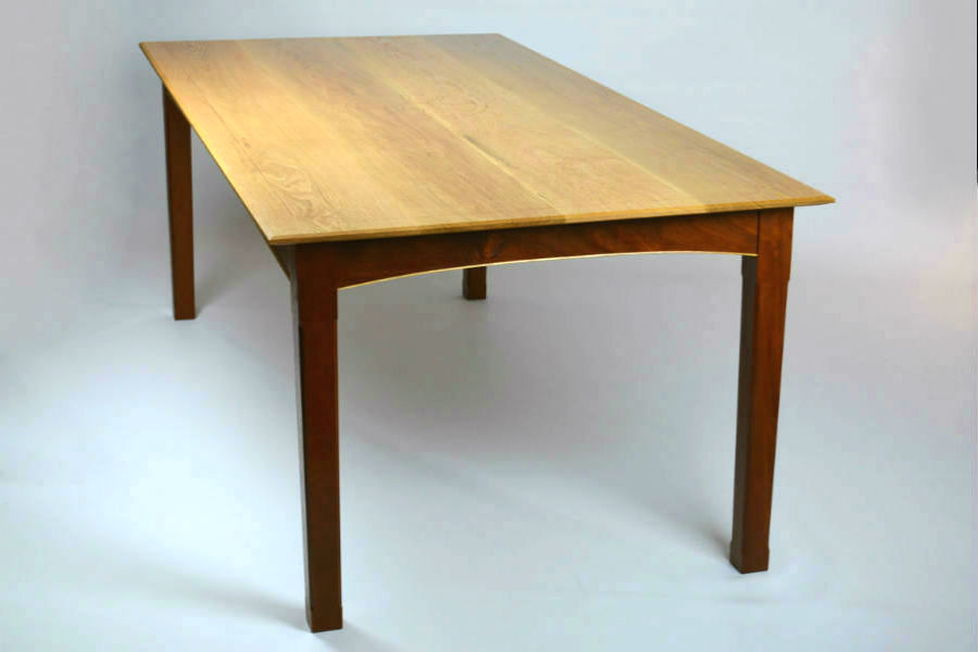 Custom made timber furniture. Custom made furniture and furniture maker.